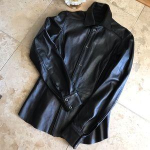 MadeinUS 100%Genuine LeatherCustomFit Jacket WSzS